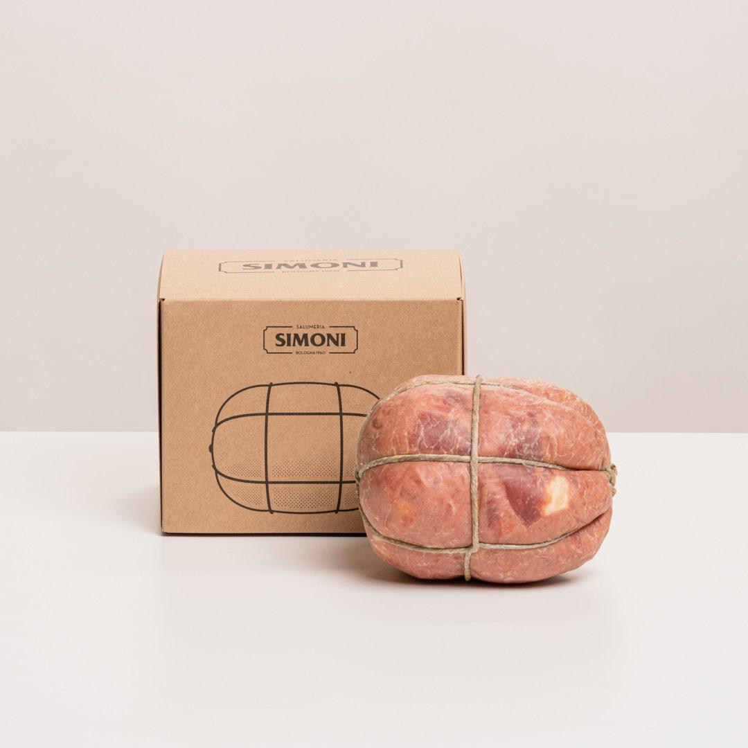 salame rosa box