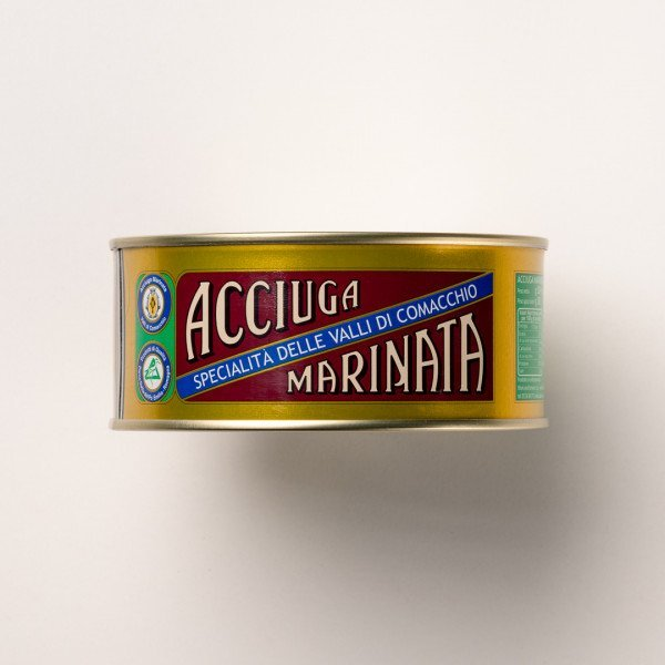 acciuga marinata