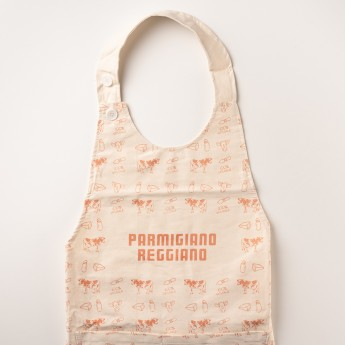 Grembiule Parmigiano Reggiano